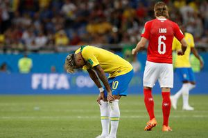 Neymar đổ lỗi cho trọng tài vì không sử dụng công nghệ VAR