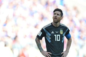 Capello: 'Messi xuất sắc hơn Ronaldo nhưng cô độc tại ĐT Argentina'