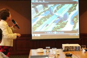 TP thông minh tại Hà Nội: Lộ diện lý do thật