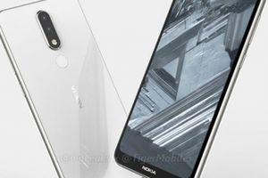 Nokia 5.1 Plus (hoặc Nokia X5) được chứng nhận Bluetooth
