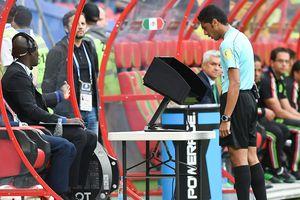 Công nghệ VAR hoạt động thế nào tại World Cup 2018?