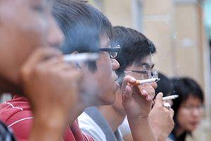 Hỡi các quý ông, thuốc lá còn dễ nghiện hơn heroin