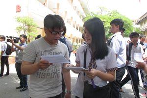 TP.HCM: 23 trường đại học 'đi tỉnh' lo thi THPT quốc gia