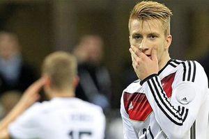 Marco Reus 'chào hàng' World Cup, Đức vẫn chịu thua trước Mexico
