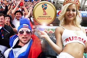Các 'ông lớn' thời trang nào có mặt tại World cup 2018?
