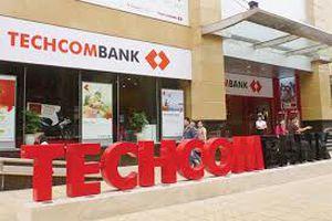Techcombank đặt mục tiêu kế hoạch năm 2018 tăng 24%