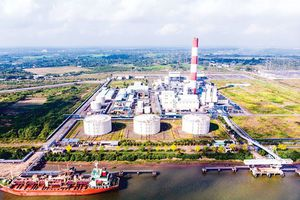 Siêu dự án nhiệt điện Ô Môn: Ngốn vốn lớn, giá bán điện tăng