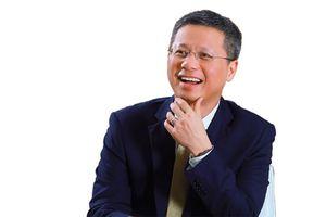 Tổng giám đốc Techcombank: Chúng tôi chọn rủi ro thấp và lợi nhuận phù hợp