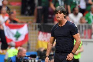 Thể thao 24h: HLV Joachim Loew lý giải nguyên nhân thất bại của ĐT Đức
