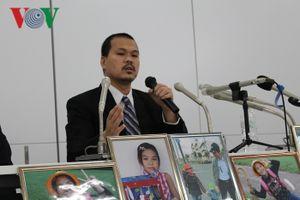 Nhật Bản đề nghị mức án tử hình với bị cáo giết hại em Lê Thị Nhật Linh