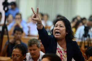 Bí thư Nguyễn Thiện Nhân tiếp xúc cử tri Thủ Thiêm vào chiều mai