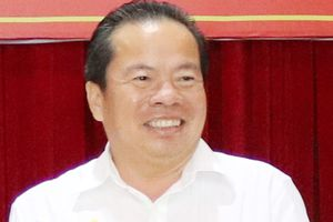 Ông Mai Văn Huỳnh làm Bí thư huyện Phú Quốc