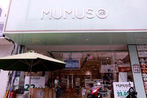 Mumuso là thương hiệu Hàn Quốc hay Trung Quốc ?