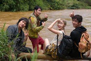 'Lật mặt 3' thay đổi thứ tự Top 5 phim Việt doanh thu cao nhất