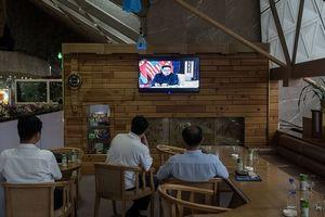 Đất nước Triều Tiên sau cánh cửa khép lại với thế giới