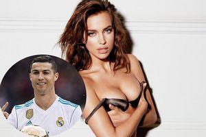 Nhan sắc nóng bỏng của 24 mỹ nhân đã đi qua cuộc đời Cristiano Ronaldo