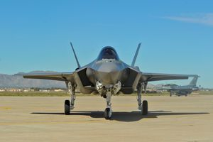 Thượng viện Mỹ phản đối, Thổ Nhĩ Kỳ vẫn được giao F-35