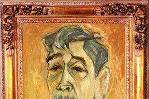 Người nâng tầm chất liệu sơn ta trong hội họa