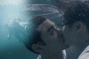 'Phù Dao': Thái tử Vô Cực 'mặt dày' tán tỉnh, cướp đi nụ hôn đầu của Phù Dao