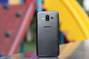 Samsung ra mắt Galaxy J7 Duo tại thị trường Việt Nam