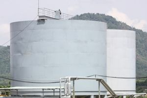 Nhà máy sản xuất tinh bột sắn Gia Lai: Điểm sáng doanh nghiệp 'thân thiện môi trường'