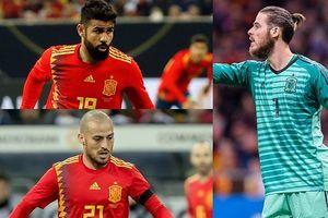 Đội hình dự kiến của Tây Ban Nha trước Iran: De Gea sửa sai?