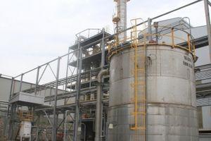 Nhà máy Nhiên liệu sinh học Dung Quất sẽ gia công cho Tocontap