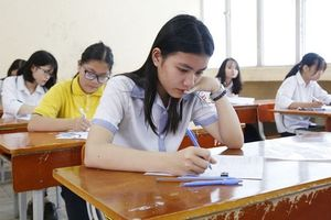 Điểm thi vào lớp 10 chuyên Hà Tĩnh năm 2018