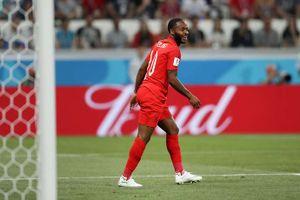 Truyền thông Anh chê tơi tả Sterling, đòi Southgate loại ngôi sao Man City
