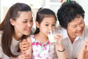 Mẹ Việt tin cậy chuẩn '4 Không' của Cô gái Hà Lan.