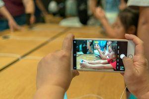 Sau lỗi hao pin, người dùng lại khốn khổ vì iOS 11.4 làm hỏng camera