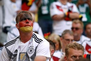 Đội tuyển Đức: Khi chính sách tị nạn biến đổi tình yêu bóng đá