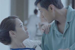 'Cả một đời ân oán' tập 53: Khôi sáng mắt trở lại và nhận ra vợ cũ