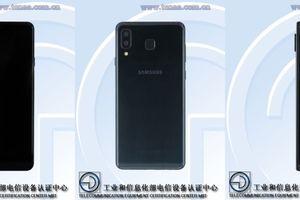 Đây có thể là Galaxy S9 Plus Lite với camera selfie 24 MP