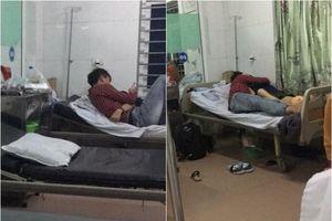 Thản nhiên 'yêu' trong phòng bệnh: Người trẻ Việt đang nghĩ gì?
