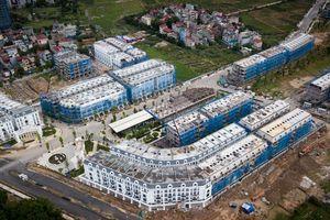 2 triệu đổi 1m2 đất HN, Tập đoàn Lã Vọng làm cách nào?