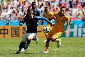 Dự đoán tỷ số, kết quả, nhận định Pháp - Peru World Cup 2018