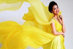 Hoa hậu Dương Thùy Linh: Quyết tâm 'sửa chữa' quá khứ