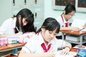 Hà Nội: 5.000 học sinh thi tuyển chương trình song bằng