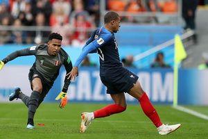 Mbappe tỏa sáng, ĐT Pháp chính thức có vé đi tiếp