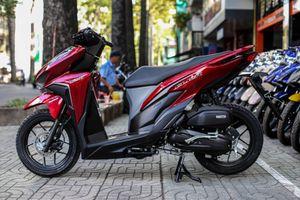 Chi tiết Honda Click 2018 giá 70 triệu vừa về Việt Nam