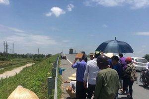 Thông tin mới nhất vụ hai nữ sinh chết bất thường bên đường ở Hưng Yên