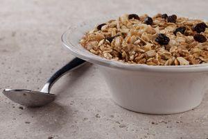 9 lý do tuyệt vời nên dùng yến mạch vào mỗi sáng