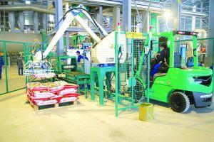 Supe Lâm Thao: Sản phẩm NPK mới hàm lượng cao được đón nhận