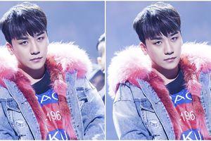 SeungRi bất ngờ rời BigBang đầu quân cho nhóm nhạc đình đám khác?