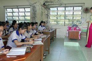 Kiên Giang: Hơn 13.000 thí sinh tham dự kỳ thi THPT quốc gia năm 2018