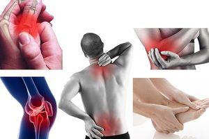 Những loại thực phẩm cần tránh nếu bạn bị viêm xương khớp