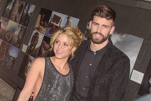 Bí mật siêu thú vị về mối tình của Shakira và trung vệ điển trai Pique