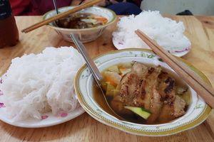 5 quán bún hấp dẫn cho ngày 'chán cơm' ở Sài Gòn