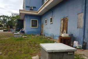 Chất lượng nước sinh hoạt tại các chung cư: Chưa dứt nỗi lo